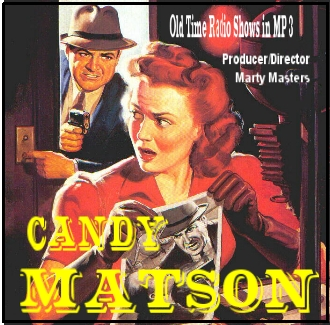 Candy Matson