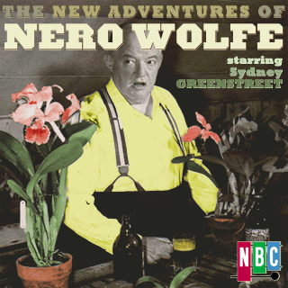 Nero Wolfe