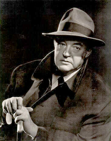 Sidney Greenstreet