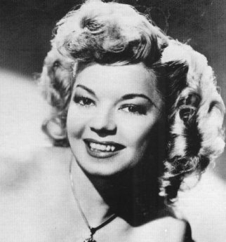 Frances Langford