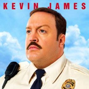 Kevin James as Paul Blart