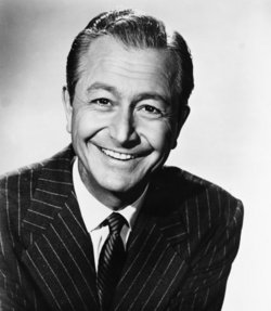 Robert Young