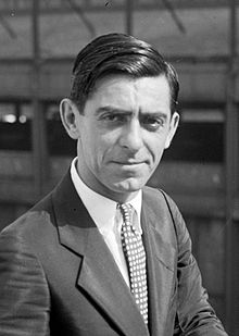 Eddie Cantor