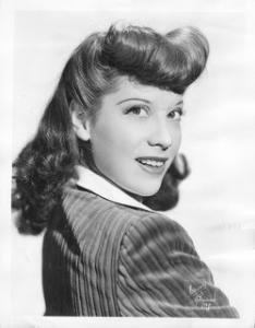 Dinah Shore