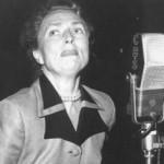 Agnes Moorhead