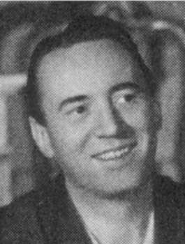 Richard Kollmar