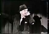 Jimmy Durante as host of the Colgate Comedy Hour