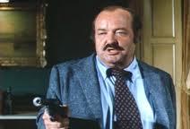William Conrad as Cannon