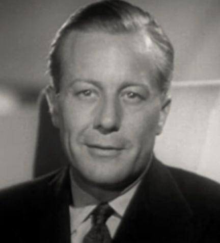 Gene Raymond