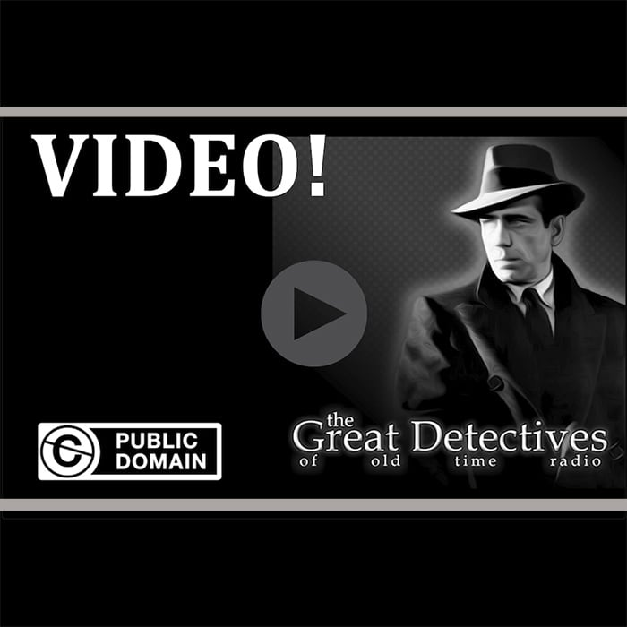 Great Detectives Video Theater